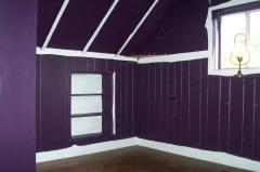 Sr Hypatia - The purple room